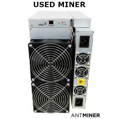 Bitmain-Antminer-T17-USED