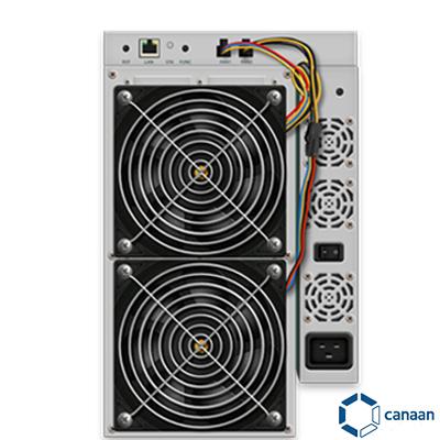 Canaan-1166pro-